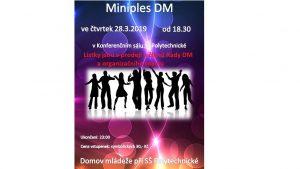 Miniples DM 2019