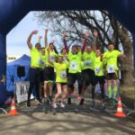 Juniorský maraton 2019
