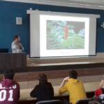 Entomofauna invazních rostlin a příklady invazních druhů hmyzu