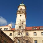 Národní knihovna klementinum