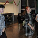 tančení