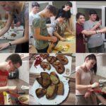 vaříme topinky